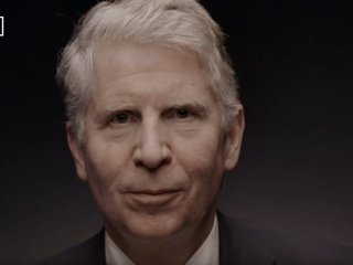 'We Are Witnesses' - Cyrus Vance Jr.