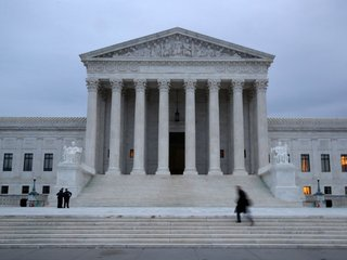 SCOTUS won't hear Calif. gun waiting-period case