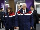Report: N. Korea canceled meeting with Pence