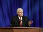 Evangelist Billy Graham dies