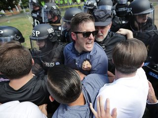Unite the Right rally organizers going to court