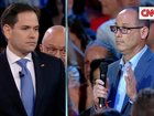 Fla. survivors, families attend CNN town hall
