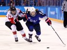 US Women's Hockey Wins First Olympic Gold In...