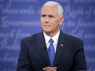Pence covers a lot of ground in CPAC speech