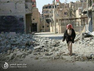 Russia blocks UN cease-fire in Syria
