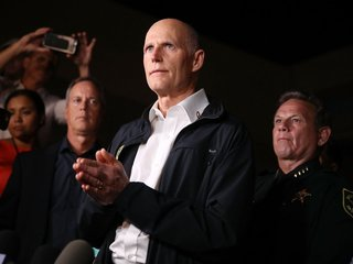 Florida Governor Debuts A Student Safety Plan...