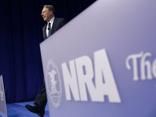 Big-name companies cut ties with the NRA