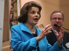 Calif. Democrats don't endorse Feinstein