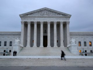 SCOTUS hears arguments in labor union fees case