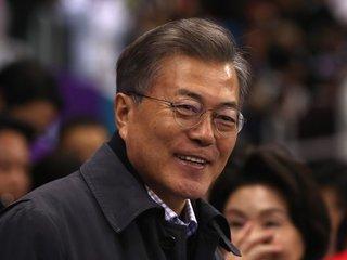 S. Korea is encouraging N. Korea-US talks