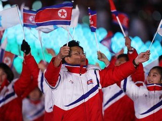 N. Korea ends Olympics without medals