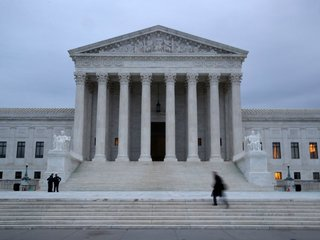 SCOTUS: No bond hearings for certain immigrants