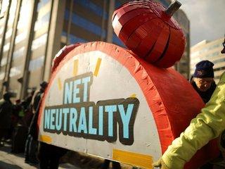 Dems introduce bill to preserve net neutrality