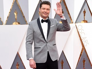 Seacrest Will Stay On TV Despite Renewed...
