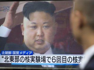 UN report: N. Korea sent supplies to Syria