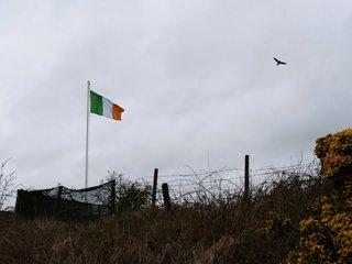 UK rejects N. Ireland Brexit border plan