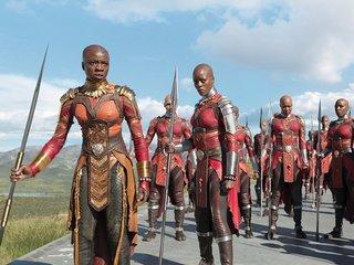 Hollywood still lacks diversity, study says