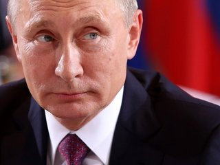 Putin reiterates nuclear weapons claims