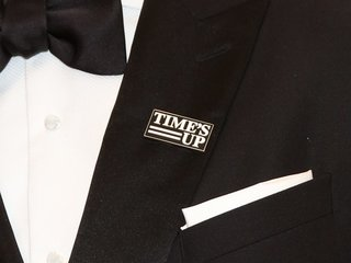 Time's Up Says It's Standing Down At The Oscars