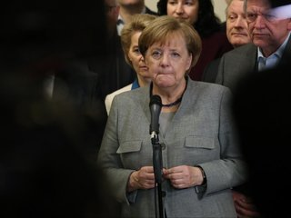Germany has finally agreed on a new government