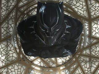 'Black Panther' passes $500M at US box office