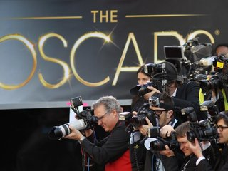 Organizers: Oscars to focus on film, not #MeToo