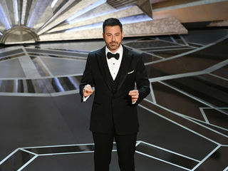 Academy Awards: Shortest speech gets a jet ski