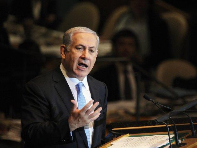 Trump says may visit Israel for embassy opening