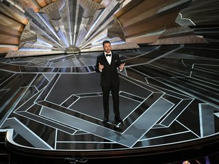 The Oscars just saw its lowest ratings ever