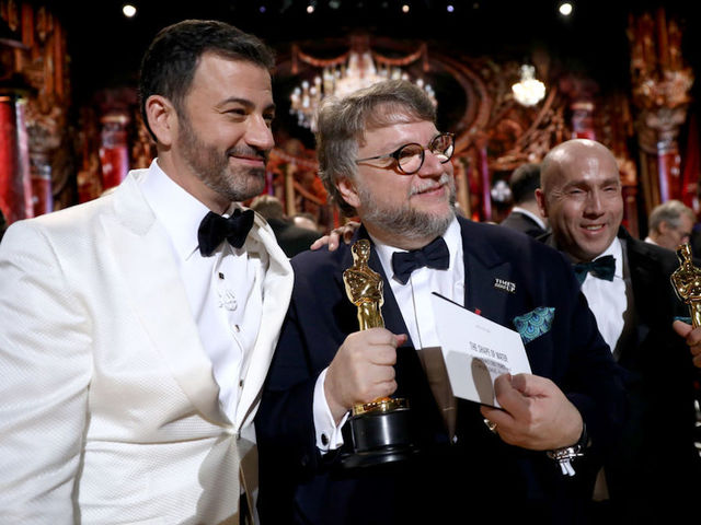 Donald Trump slams Oscars as 'lowest rated in history'; Twitter seethes