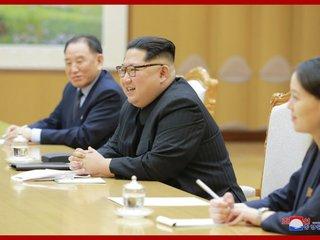 N. Korea wants security for denuclearizing
