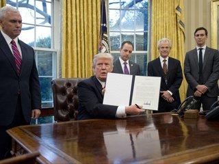 Trump tariffs could lead to WTO showdown