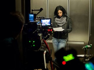 'Jessica Jones' breaks mold of past heroines