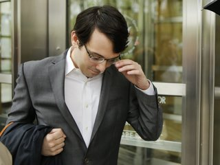 Shkreli sentenced to 7 years behind bars