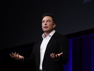 Elon Musk changes Boring Company plans