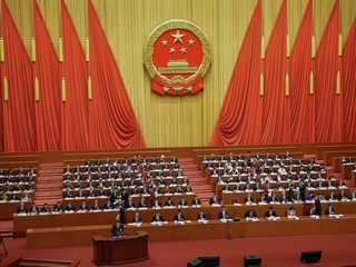 China eliminates presidential term limits