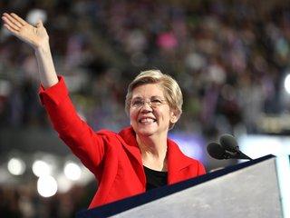 Warren says she won't run for president in 2020