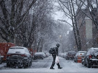 Northeast braces for another nor'easter