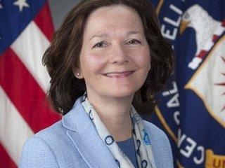 Trump's CIA director pick may have dark past