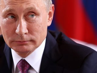 Putin wins 4th presidential term