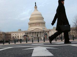 Another spending bill deadline looms
