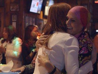 Women run for office despite political barriers