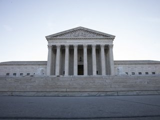Supreme Court dismisses Pa. redistricting case
