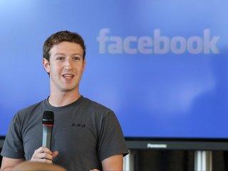 Zuckerberg talks about Cambridge Analytica