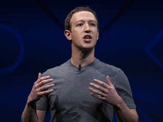 Mark Zuckerberg says he'll testify to Congress