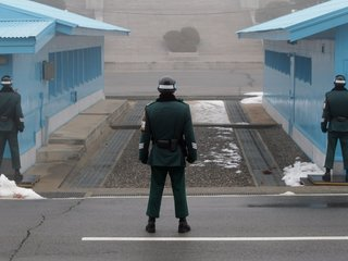 North and South Korean officials agree to meet