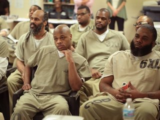 Why educating prisoners could save money