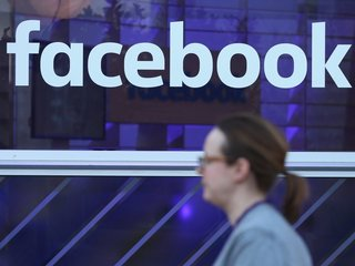 Facebook users noticing depth of data collection