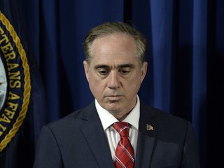 David Shulkin Reveals How He Feels About His...