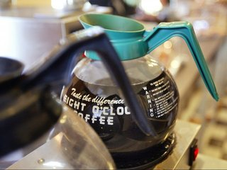 Judge: Coffee sold in Calif. needs cancer note